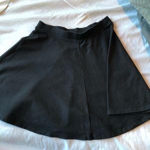 Forever21 Skater Skirt